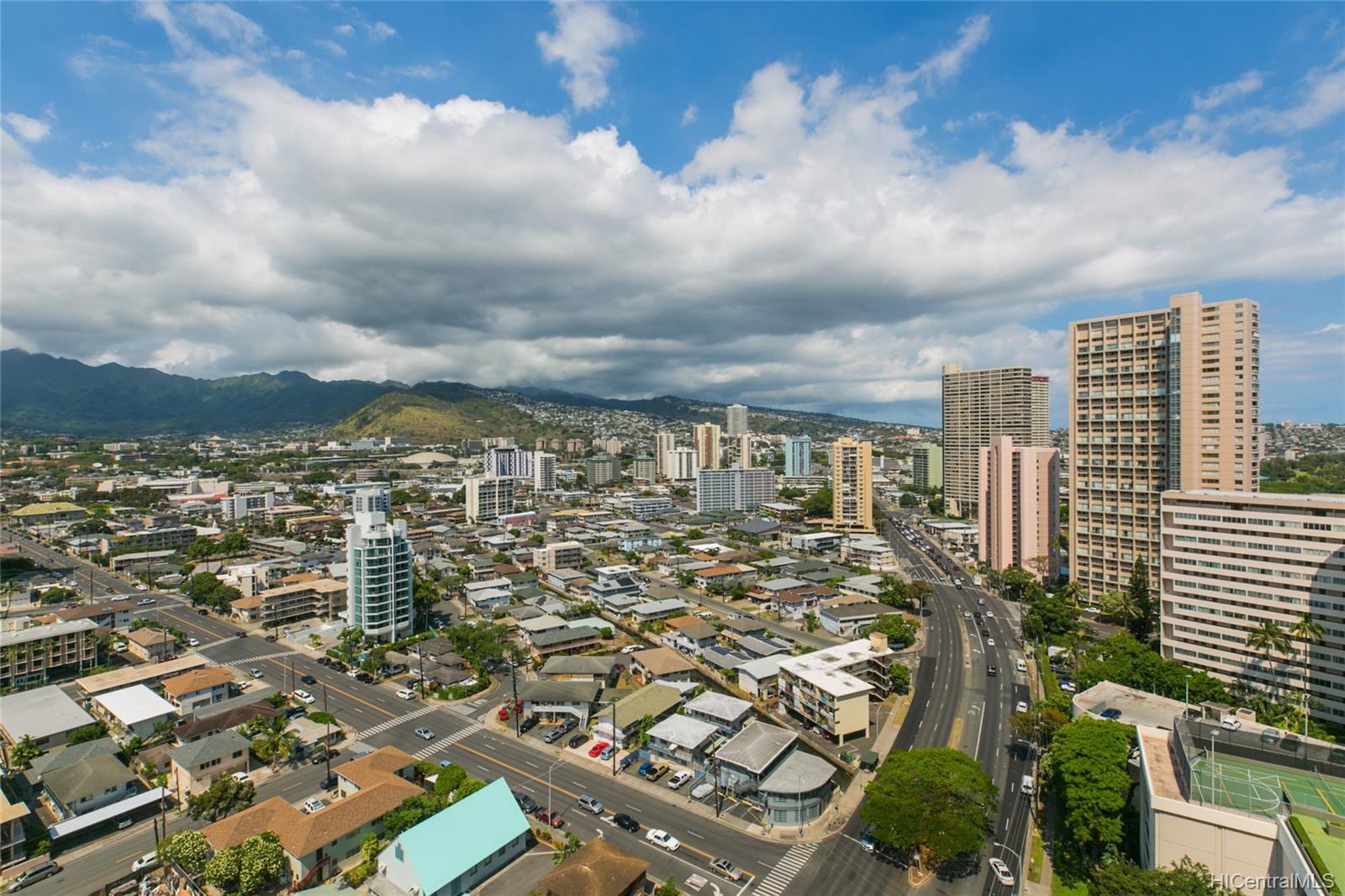 Marco Polo Apts condo # 2301, Honolulu, Hawaii - photo 22 of 25