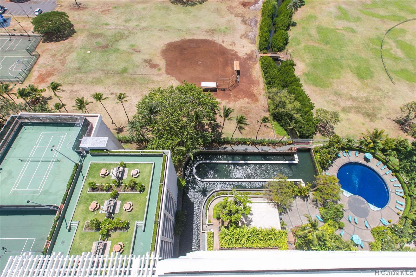 Marco Polo Apts condo # 2301, Honolulu, Hawaii - photo 24 of 25