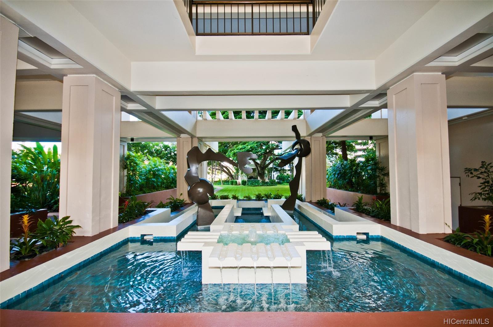 Marco Polo Apts condo # 2301, Honolulu, Hawaii - photo 25 of 25