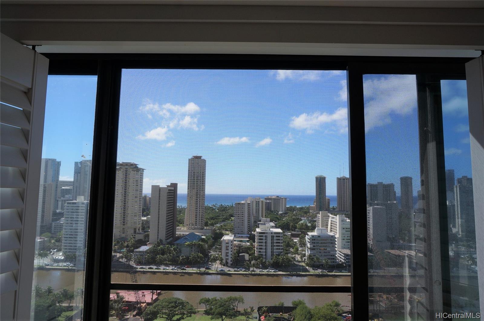 Marco Polo Apts condo # 2309, Honolulu, Hawaii - photo 15 of 25