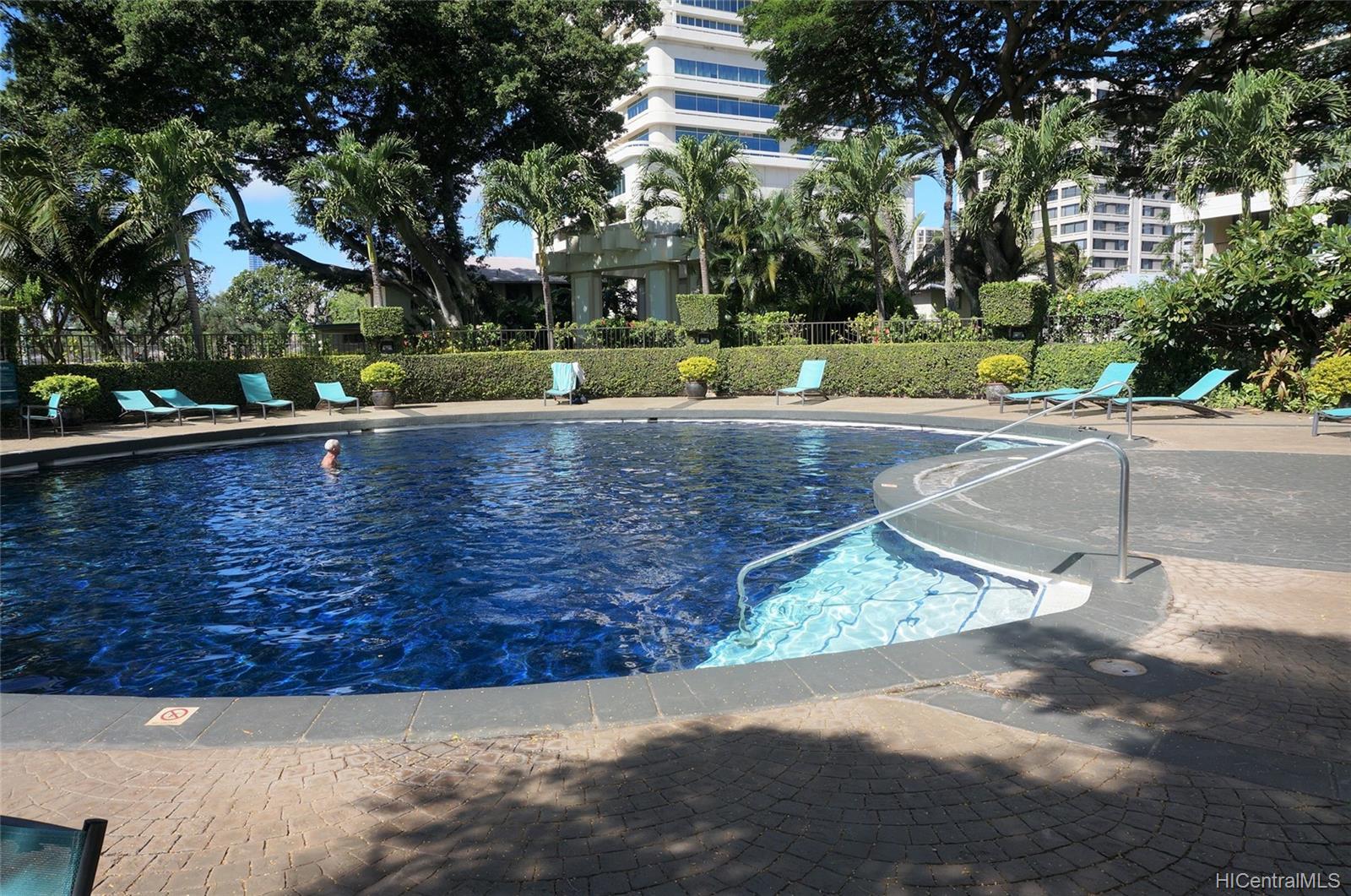 Marco Polo Apts condo # 2309, Honolulu, Hawaii - photo 19 of 25
