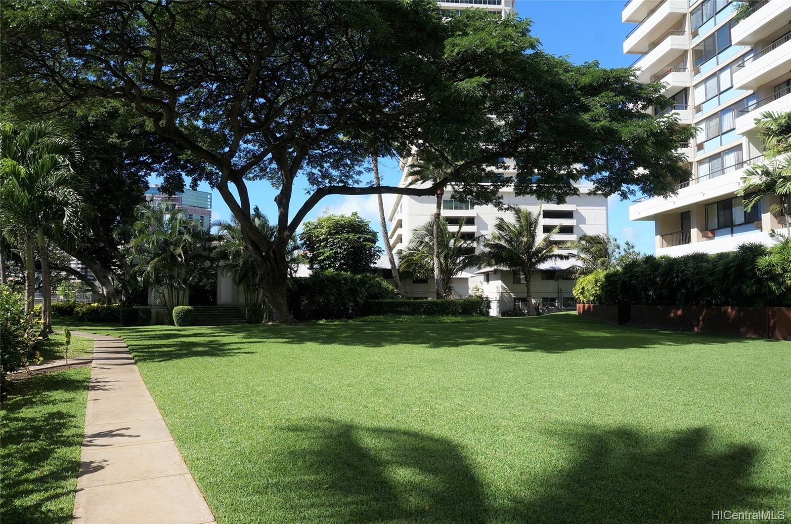 Marco Polo Apts condo # 2309, Honolulu, Hawaii - photo 20 of 25