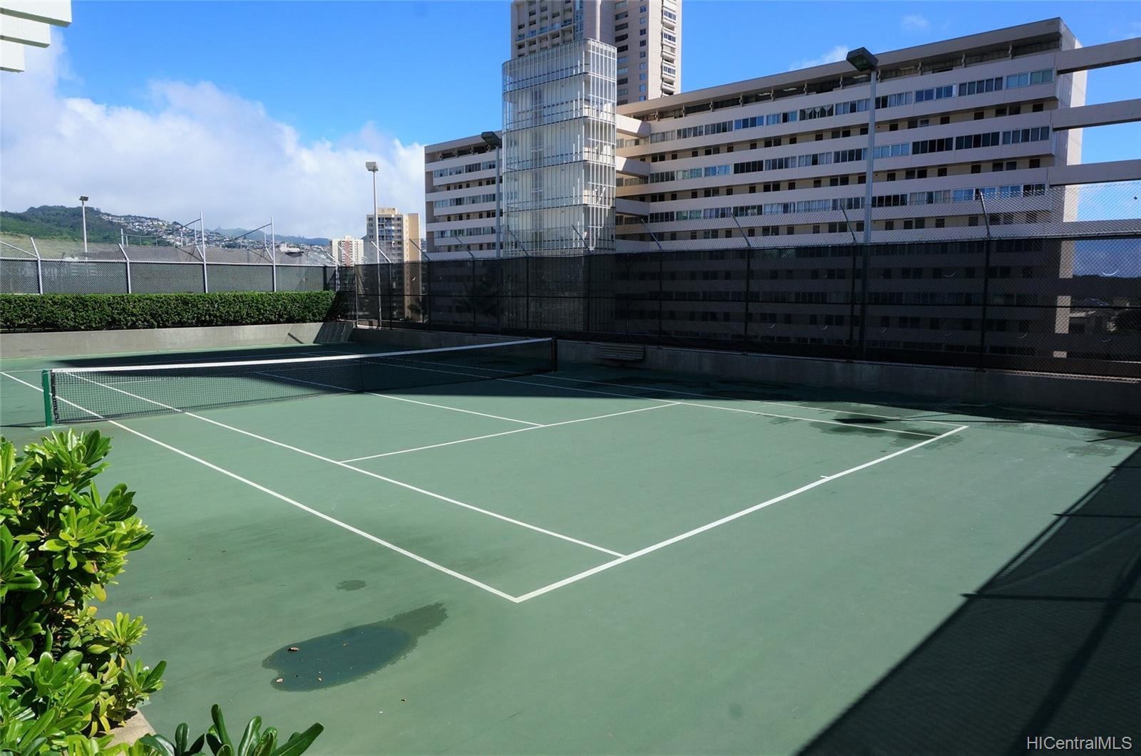 Marco Polo Apts condo # 2309, Honolulu, Hawaii - photo 23 of 25