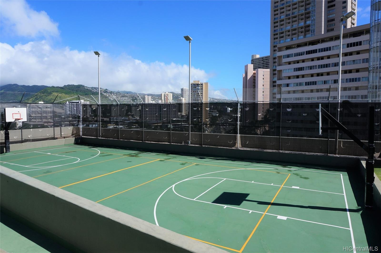 Marco Polo Apts condo # 2309, Honolulu, Hawaii - photo 25 of 25