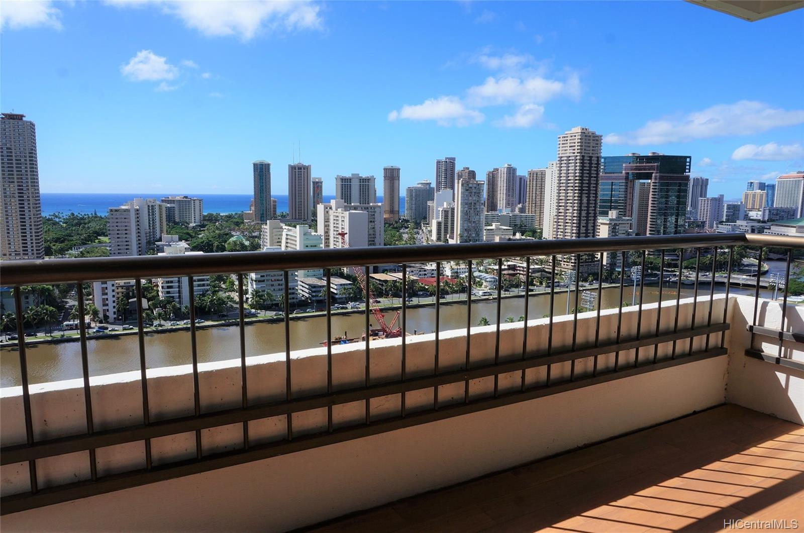 Marco Polo Apts condo # 2309, Honolulu, Hawaii - photo 4 of 25