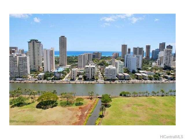 Marco Polo Apts condo #2410, Honolulu, Hawaii - photo 1 of 10