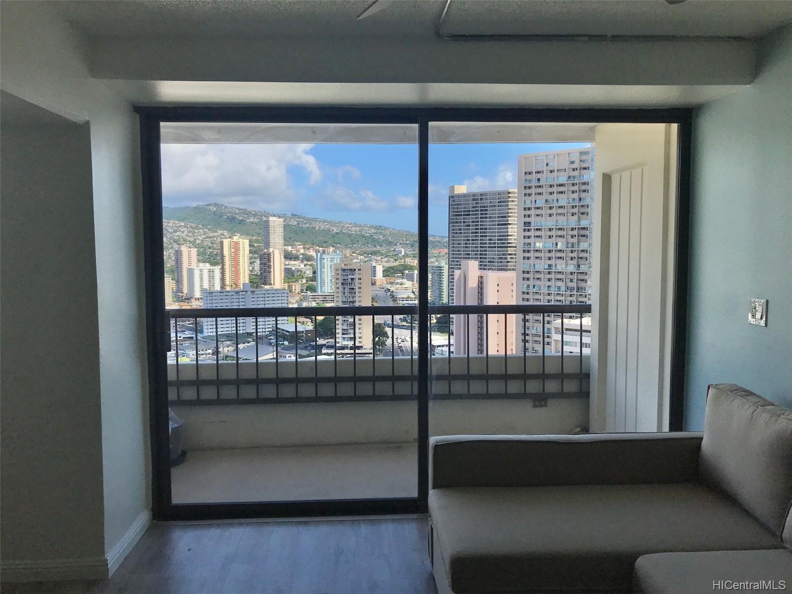 Marco Polo Apts condo # 2504, Honolulu, Hawaii - photo 2 of 11