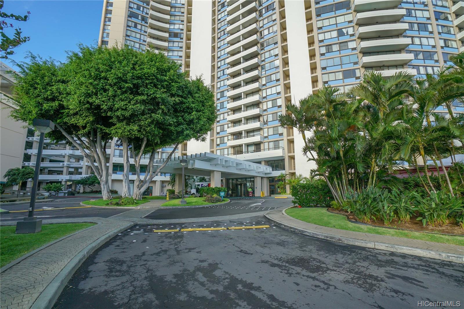 Marco Polo Apts condo # 2505, Honolulu, Hawaii - photo 12 of 21
