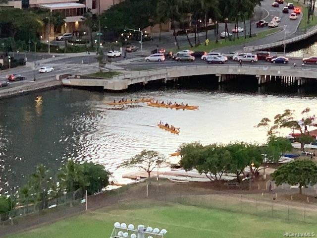 Marco Polo Apts condo # 2509, Honolulu, Hawaii - photo 7 of 23