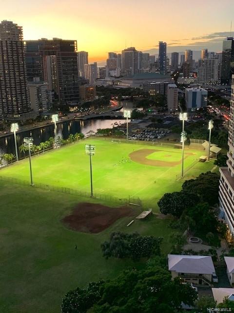 Marco Polo Apts condo # 2509, Honolulu, Hawaii - photo 10 of 23