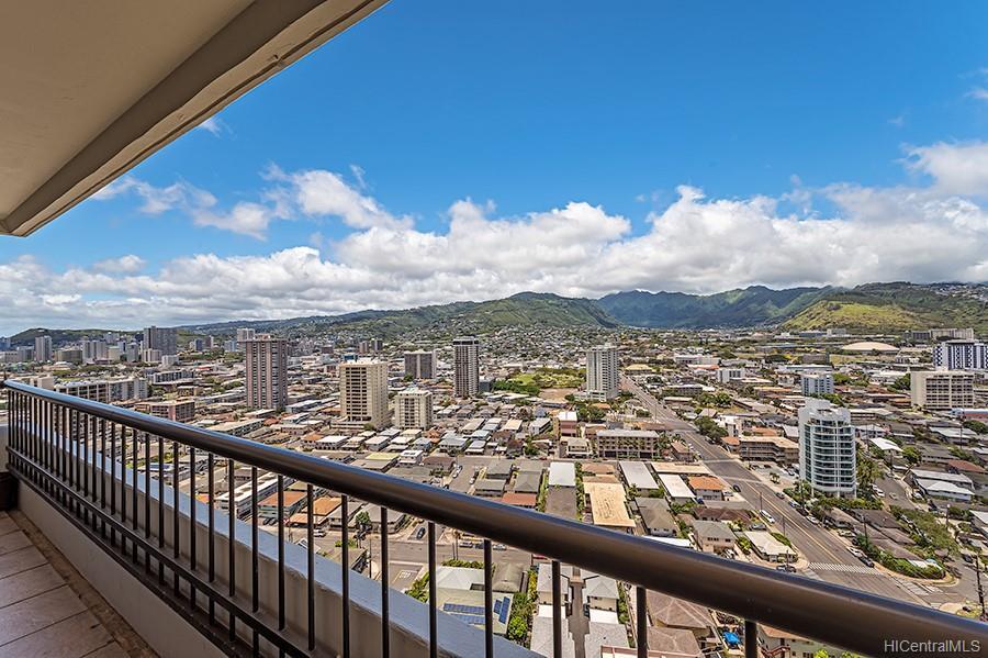 Marco Polo Apts condo # 2601, Honolulu, Hawaii - photo 14 of 25