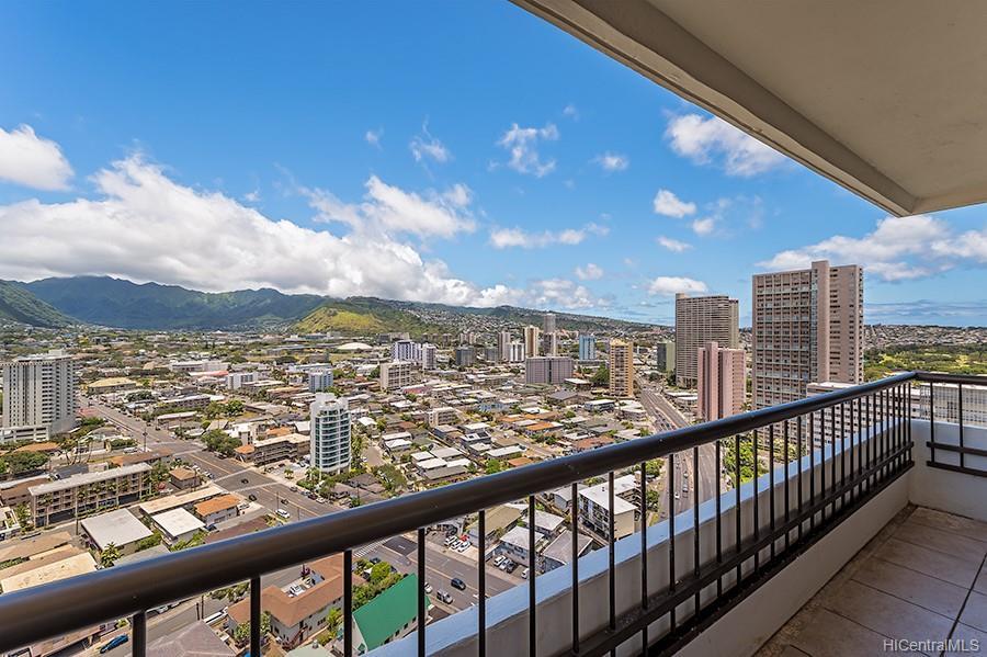 Marco Polo Apts condo # 2601, Honolulu, Hawaii - photo 15 of 25
