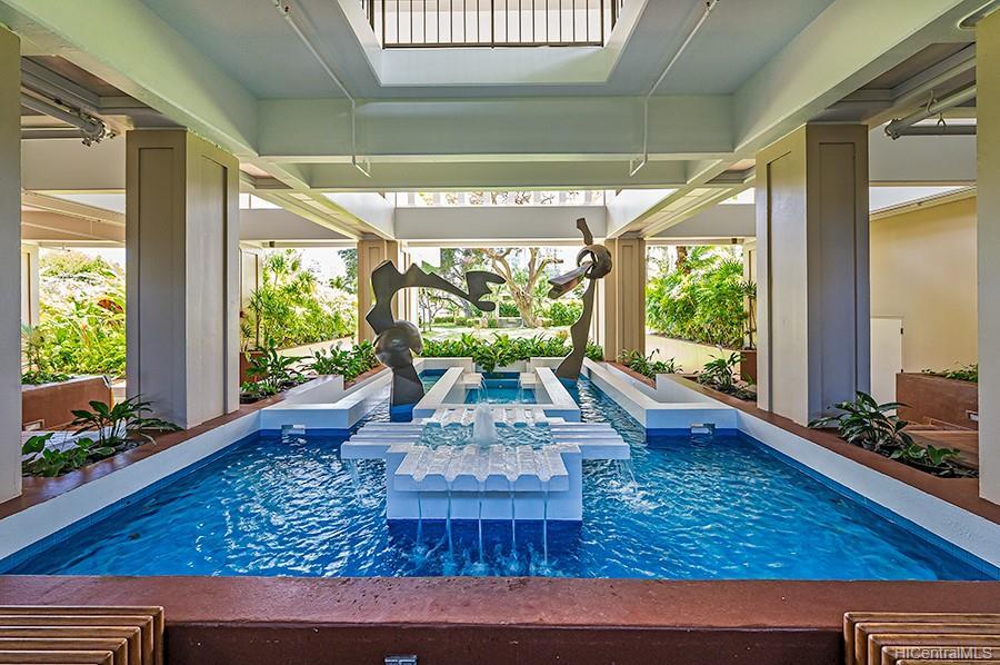 Marco Polo Apts condo # 2601, Honolulu, Hawaii - photo 19 of 25
