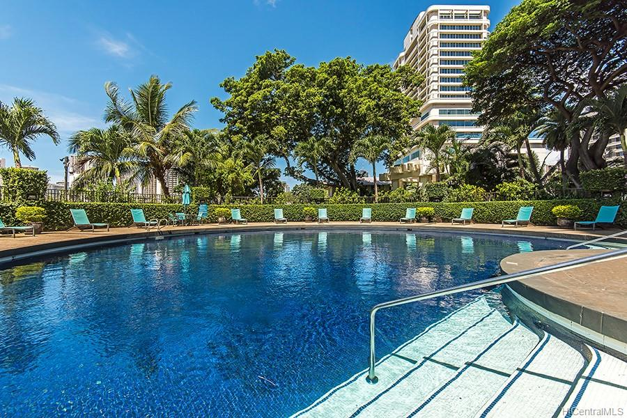 Marco Polo Apts condo # 2601, Honolulu, Hawaii - photo 20 of 25