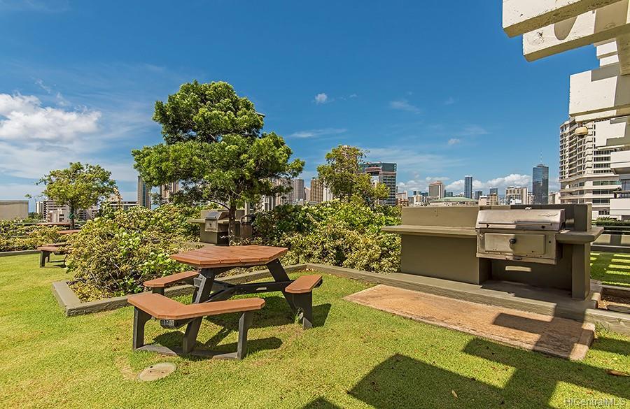 Marco Polo Apts condo # 2601, Honolulu, Hawaii - photo 25 of 25