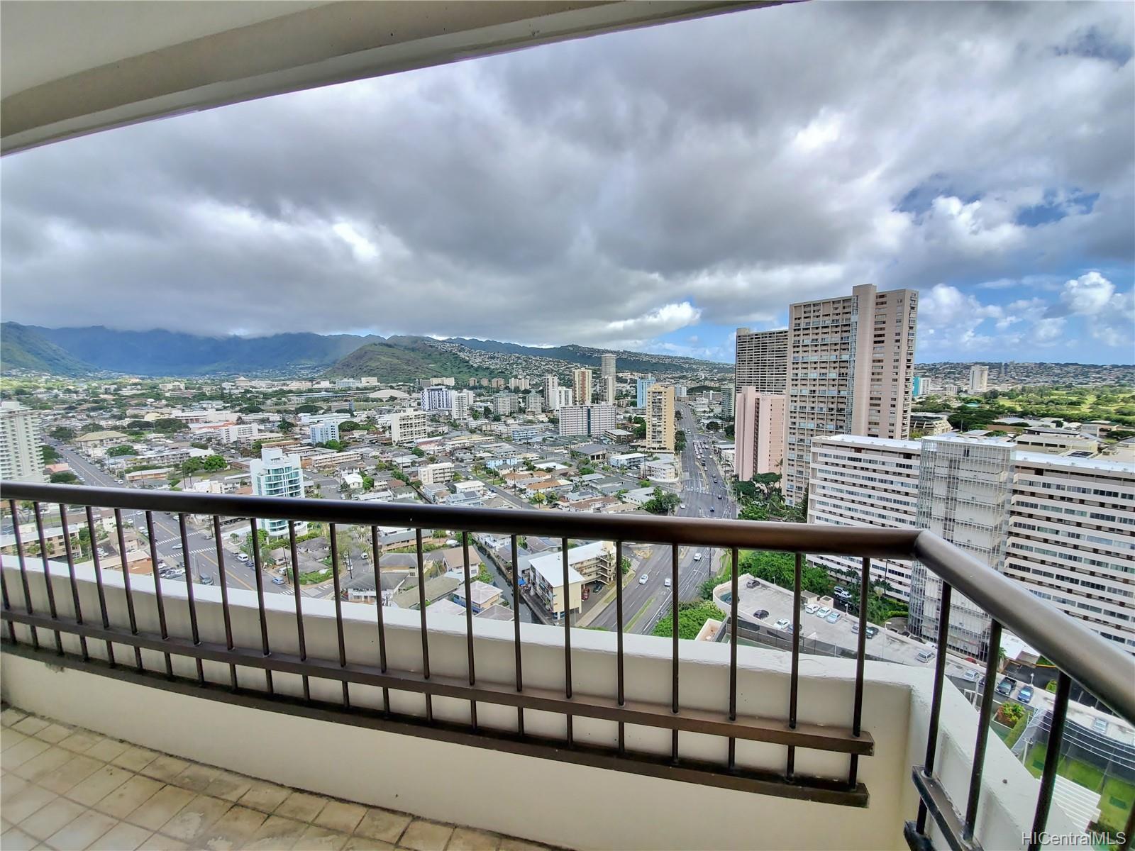 Marco Polo Apts condo # 2605, Honolulu, Hawaii - photo 9 of 9