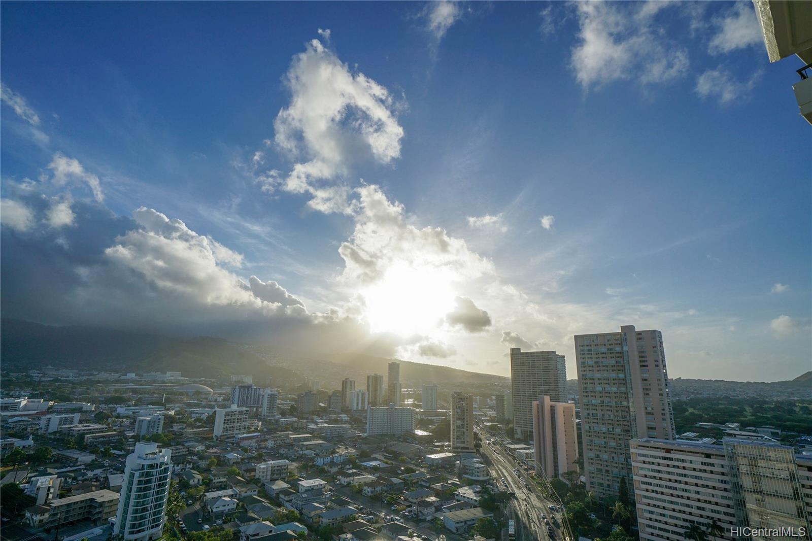 Marco Polo Apts condo # 2701, Honolulu, Hawaii - photo 14 of 25