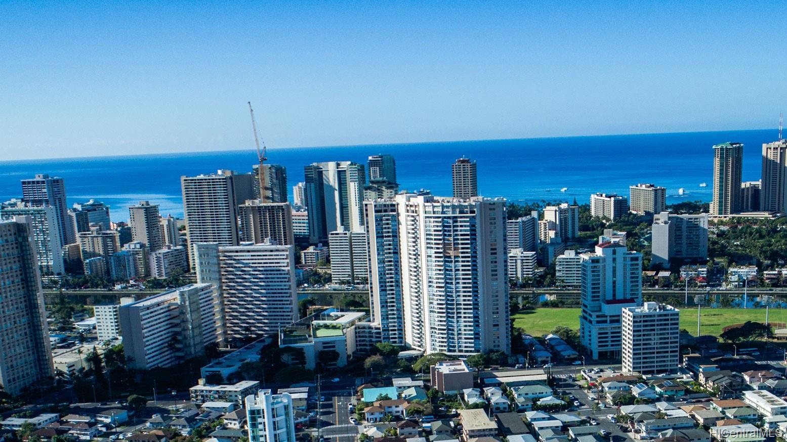Marco Polo Apts condo # 2701, Honolulu, Hawaii - photo 25 of 25