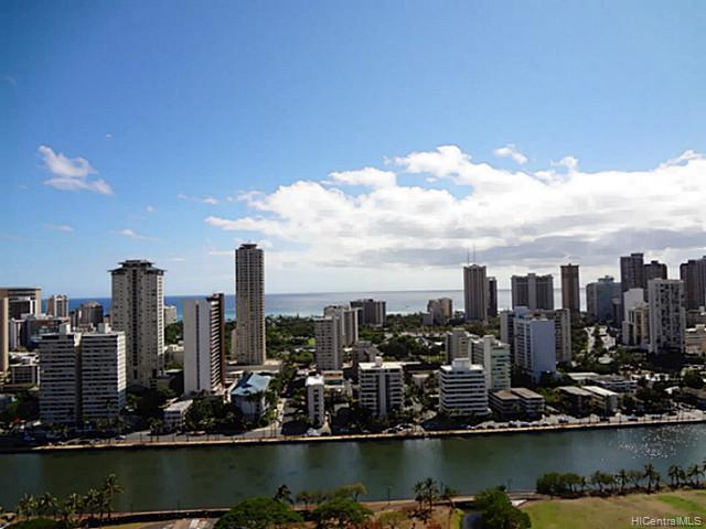 Marco Polo Apts condo # 2708, Honolulu, Hawaii - photo 1 of 10