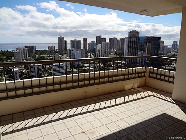 Marco Polo Apts condo # 2708, Honolulu, Hawaii - photo 8 of 10