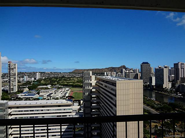 Marco Polo Apts condo # 2708, Honolulu, Hawaii - photo 9 of 10