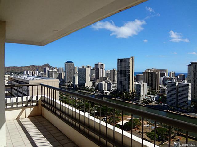 Marco Polo Apts condo # 2708, Honolulu, Hawaii - photo 10 of 10