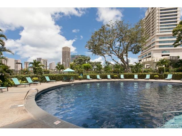 Marco Polo Apts condo # 2803, Honolulu, Hawaii - photo 14 of 14