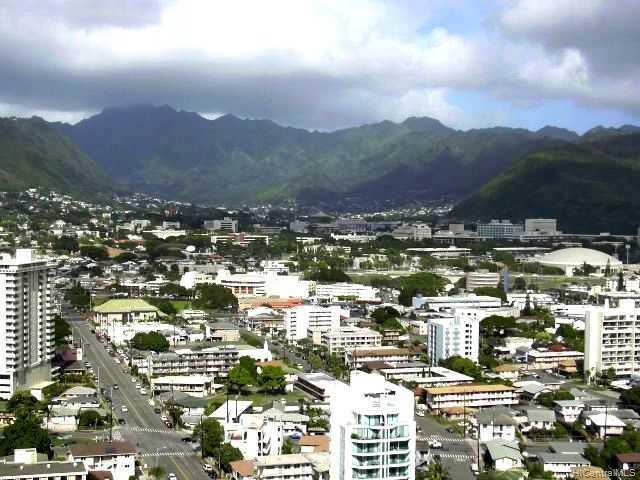 Marco Polo Apts condo # 2804, Honolulu, Hawaii - photo 3 of 10