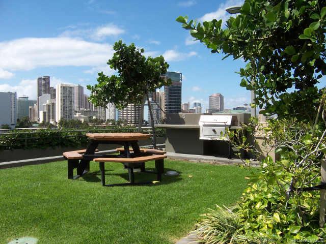 Marco Polo Apts condo # 2811, Honolulu, Hawaii - photo 9 of 10