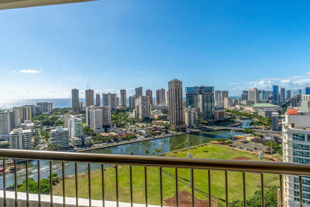 Marco Polo Apts condo # 2813, Honolulu, Hawaii - photo 19 of 25
