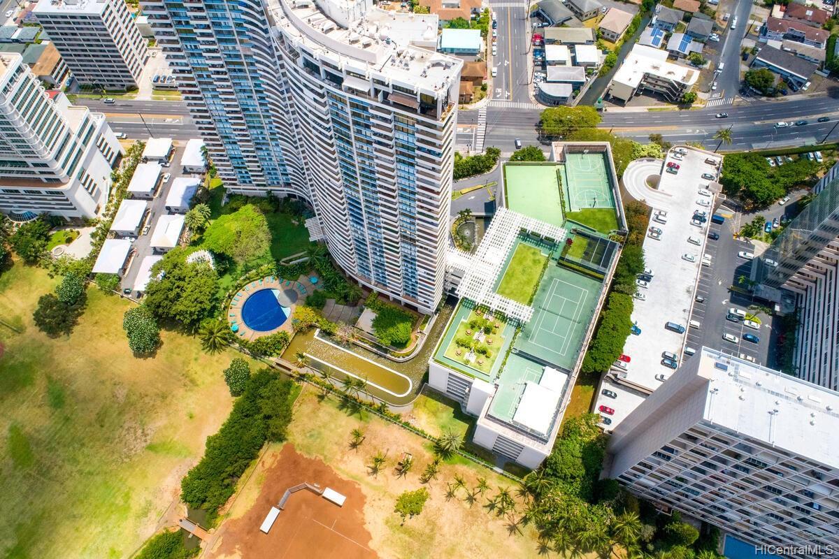Marco Polo Apts condo # 2813, Honolulu, Hawaii - photo 24 of 25