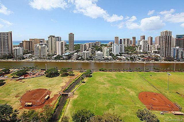 Marco Polo Apts condo # 2815, Honolulu, Hawaii - photo 10 of 10