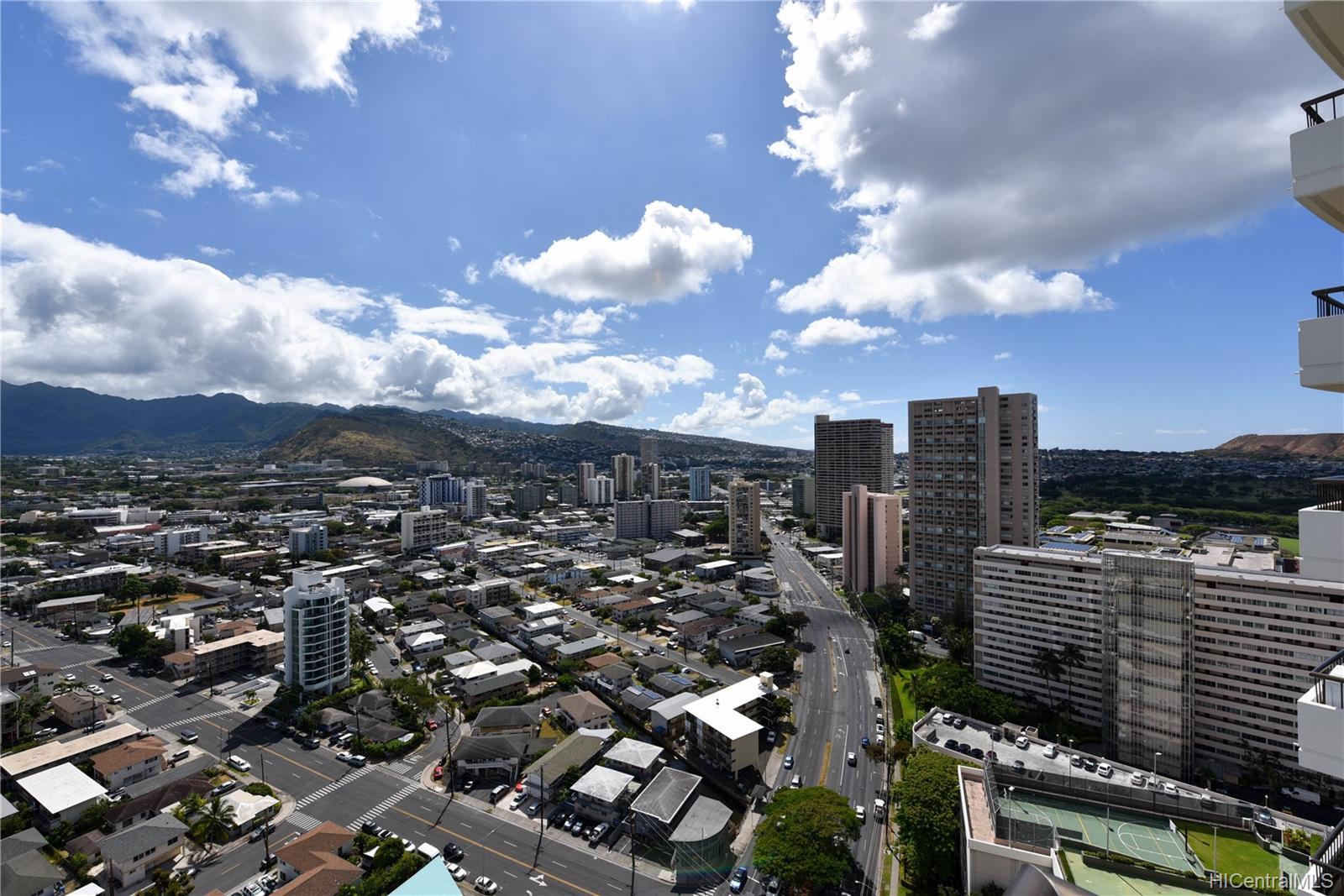 Marco Polo Apts condo # 2901, Honolulu, Hawaii - photo 9 of 11
