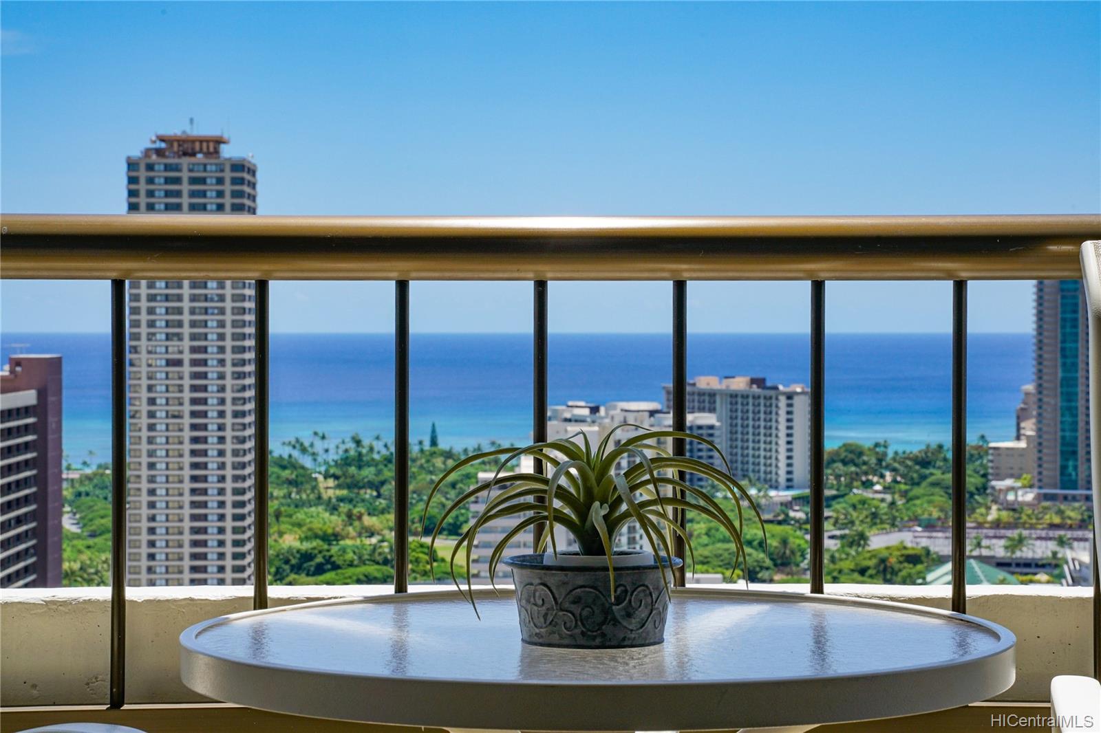 MARCO POLO APTS condo # 2909, Honolulu, Hawaii - photo 15 of 25