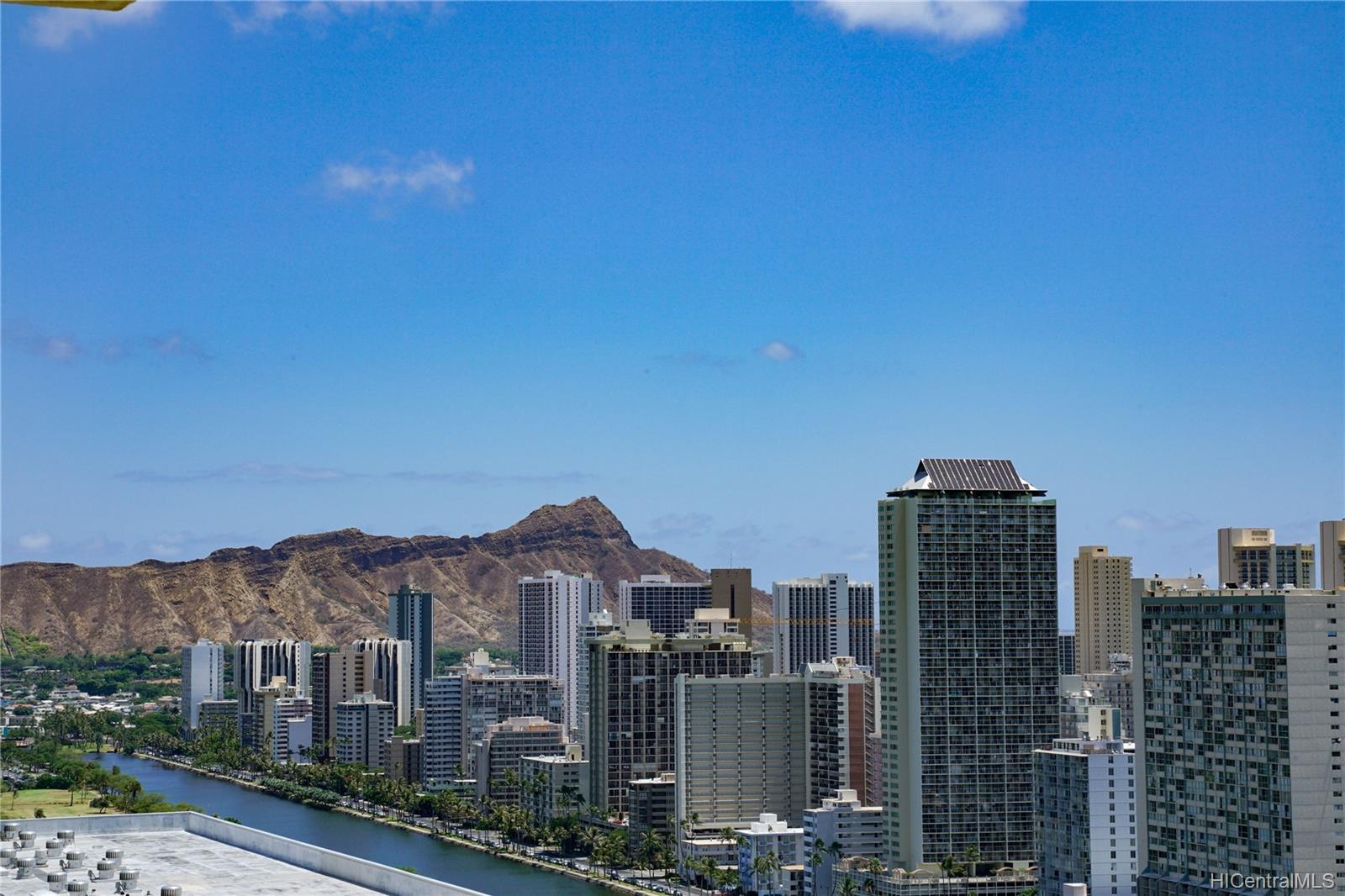 MARCO POLO APTS condo # 2909, Honolulu, Hawaii - photo 16 of 25