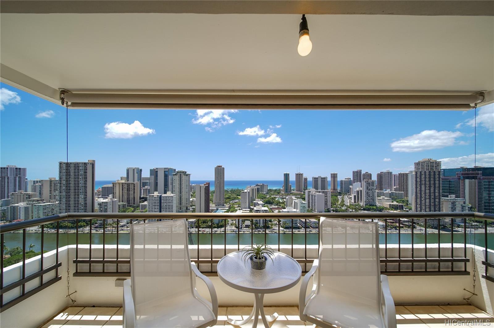 MARCO POLO APTS condo # 2909, Honolulu, Hawaii - photo 6 of 25