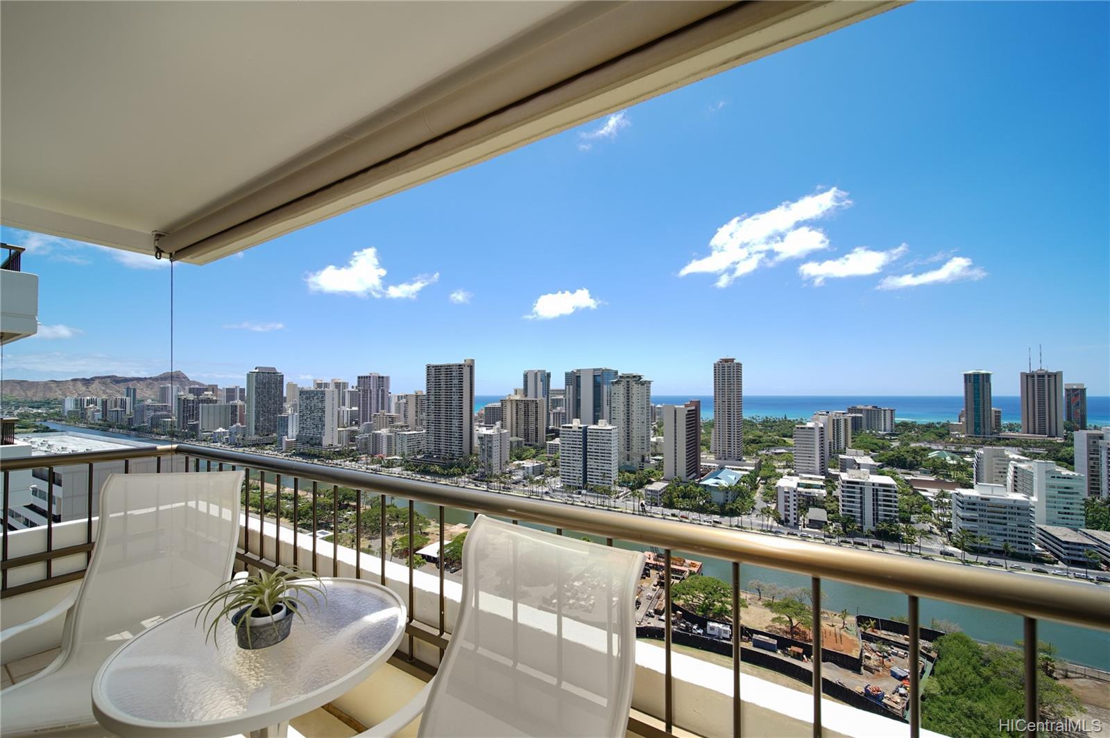 MARCO POLO APTS condo # 2909, Honolulu, Hawaii - photo 7 of 25