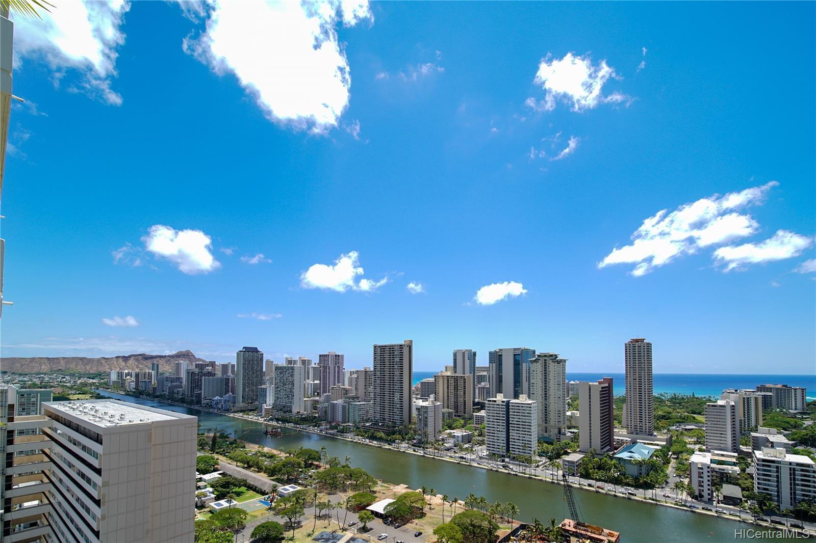 MARCO POLO APTS condo # 2909, Honolulu, Hawaii - photo 8 of 25