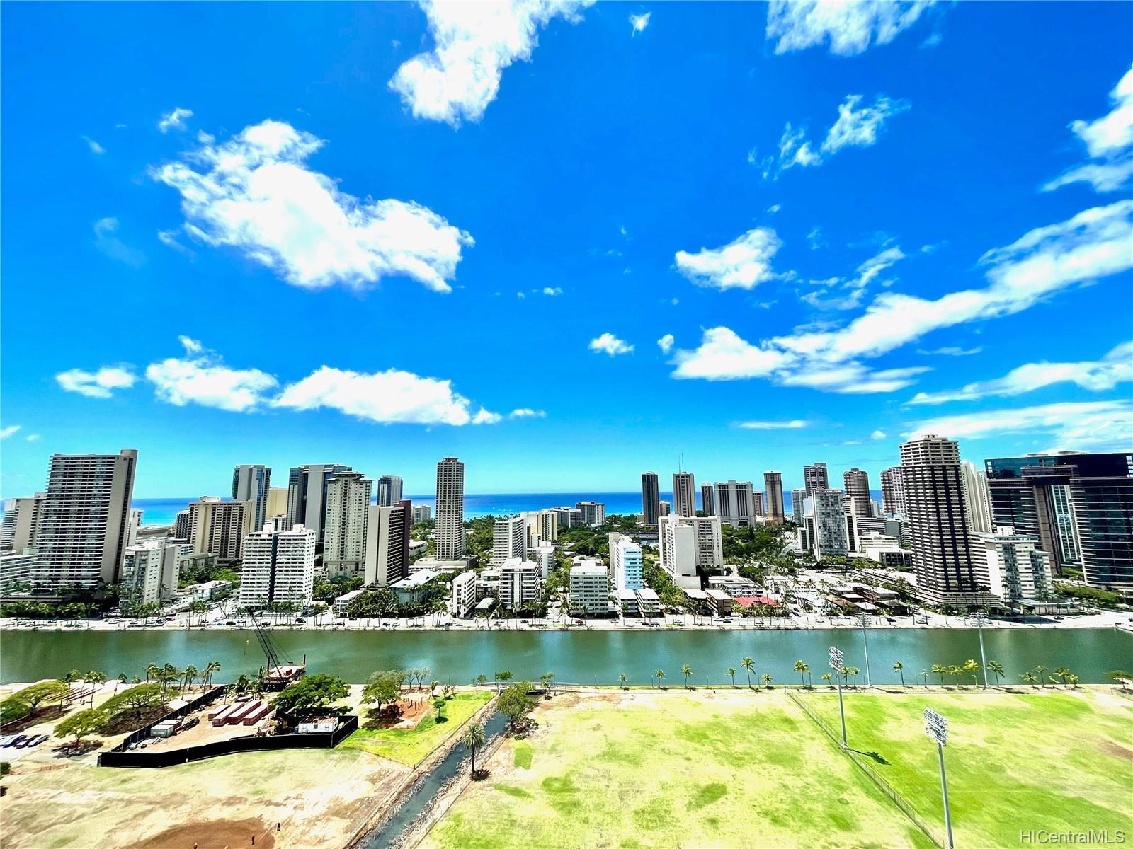 Marco Polo Apts condo # 2916, Honolulu, Hawaii - photo 6 of 25