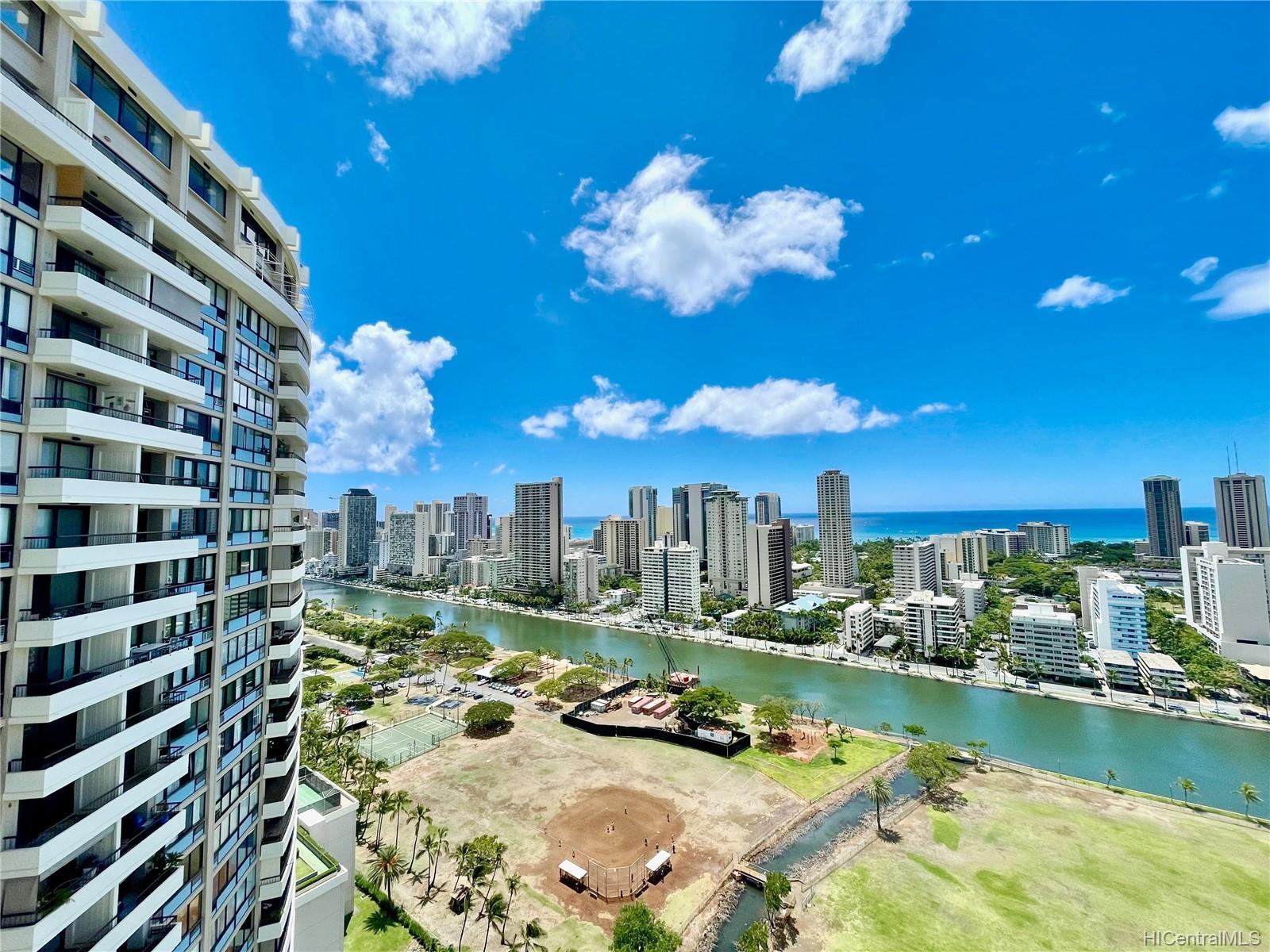 Marco Polo Apts condo # 2916, Honolulu, Hawaii - photo 7 of 25