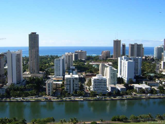 Marco Polo Apts condo # 3010, Honolulu, Hawaii - photo 1 of 10