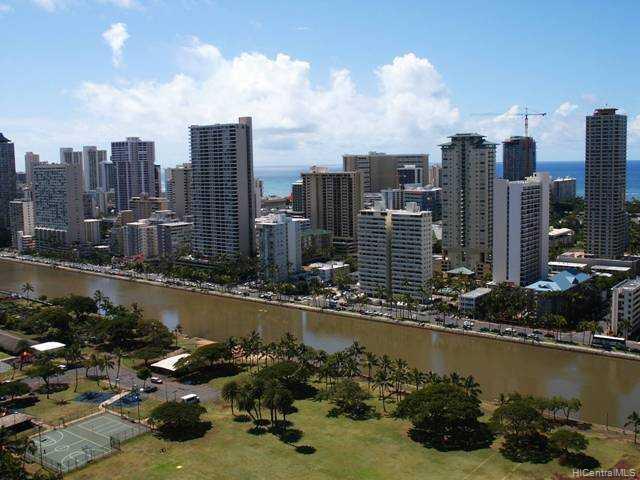 Marco Polo Apts condo # 3016, Honolulu, Hawaii - photo 3 of 10