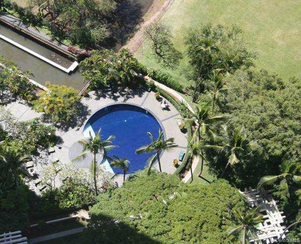 Marco Polo Apts condo # 3016, Honolulu, Hawaii - photo 10 of 10
