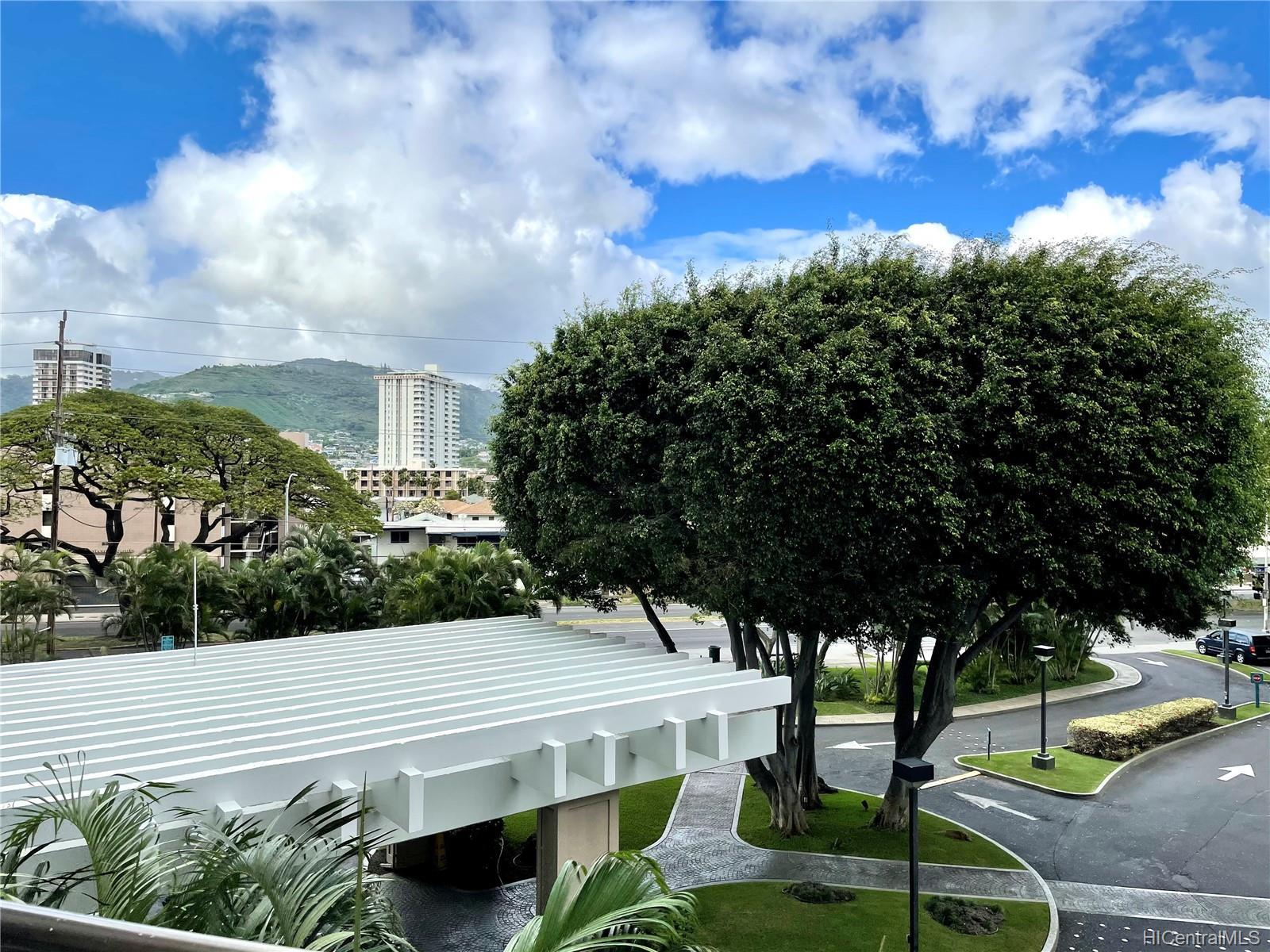 Marco Polo Apts condo # 306, Honolulu, Hawaii - photo 13 of 19