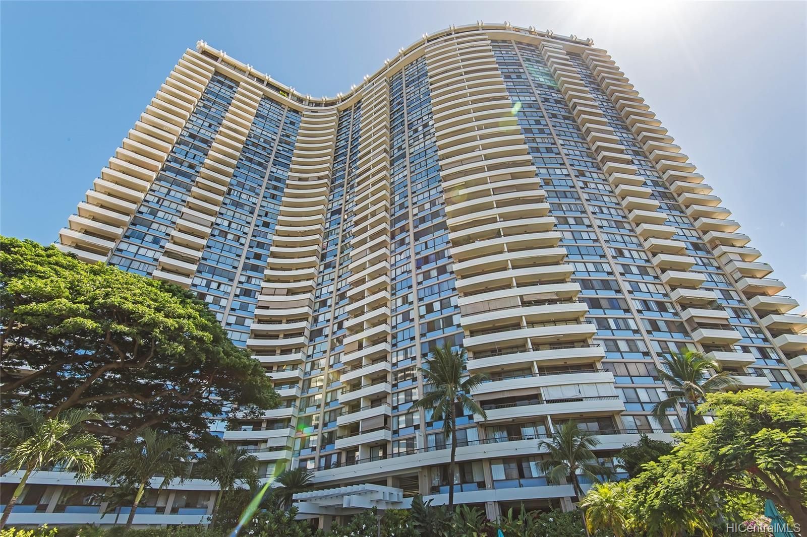 Marco Polo Apts condo # 306, Honolulu, Hawaii - photo 14 of 19