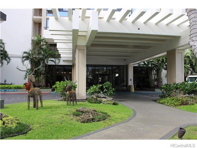 Marco Polo Apts condo #3102, Honolulu, Hawaii - photo 1 of 20