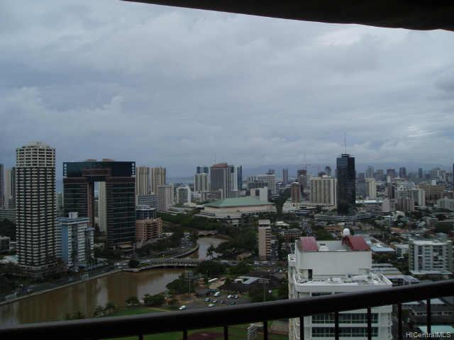 Marco Polo Apts condo # 3112, Honolulu, Hawaii - photo 3 of 7
