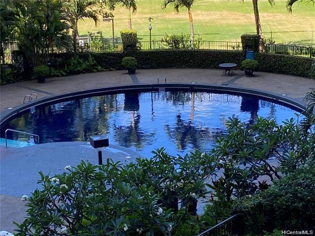 Marco Polo Apts condo # 313, Honolulu, Hawaii - photo 11 of 12