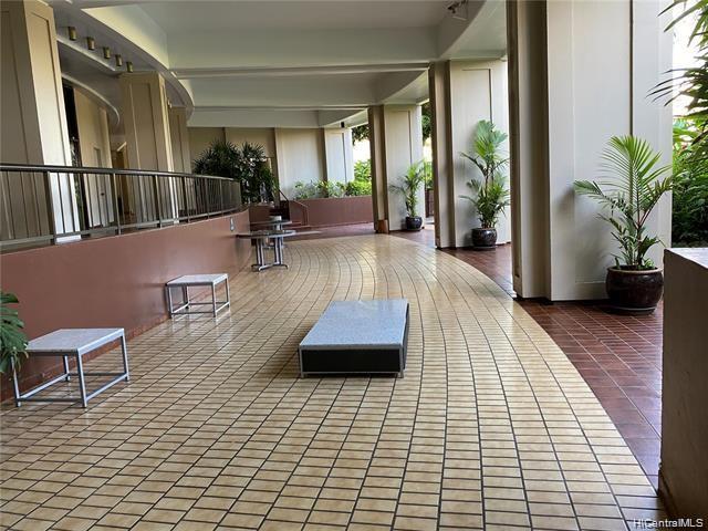 Marco Polo Apts condo # 313, Honolulu, Hawaii - photo 12 of 12