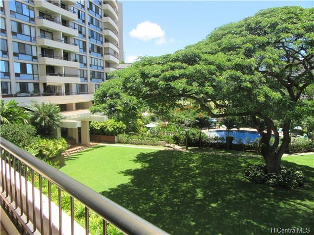 Marco Polo Apts condo # 317, Honolulu, Hawaii - photo 2 of 25